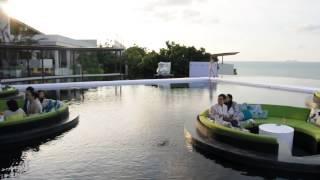 Rubin Singer's VIP Fashion Show at W Retreat Koh Samui for L'Officiel Magazine Thumbnail