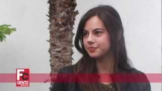 Chic@ Tec 2013 ITESM Morelia (Sesión Fc...