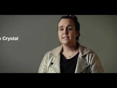 Global Partnership Training Academy - Charlotte Crystal