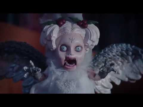 Krampus Up Your Christmas