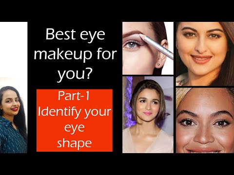 What is the most suitable eye makeup for you? Part-1 - 동영상