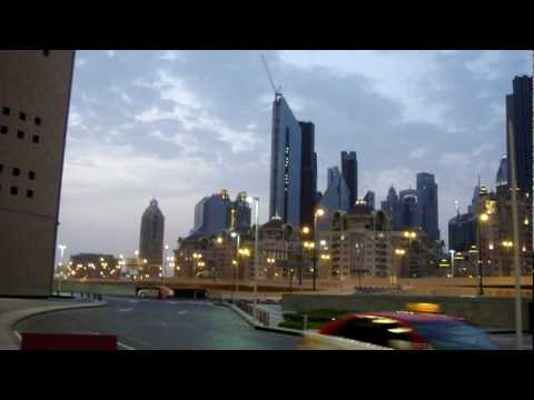 United Arabian Emirates clip summer 2010