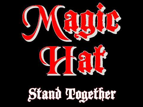 Magic Hat - Stand Together (Full EP 2018)