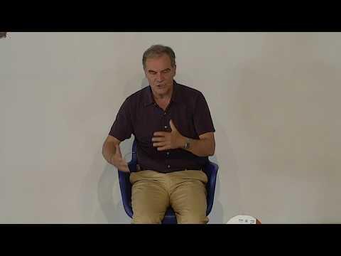 """Edoardo Albinati: """"La cultura come riscatto?"""""""