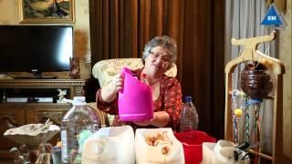 Использование пластиковых бутылок, применение  бутылок для дома