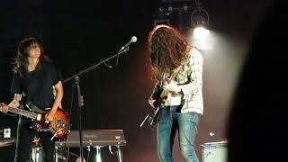 Courtney Barnett & Kurt Vile - Life Like This - Dallas, TX 11-10-2017