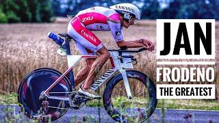 JAN FRODENO - The Greatest // Triathlon Motivation 2017