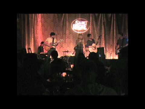 Don't You Worry by The Perfect Nines, Live at Saint Rocke