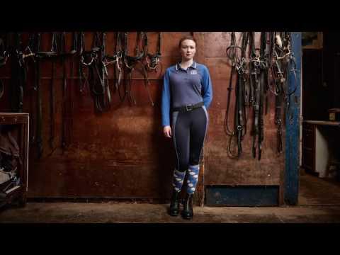 Dublin Clothing Australia | Born Equestrian