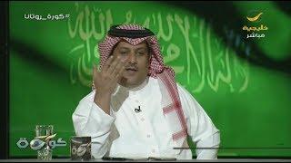 بالفيديو.. العجمة يرد على منتقديه: أنا أطبل لبلدي - صحيفة صدى الالكترونية