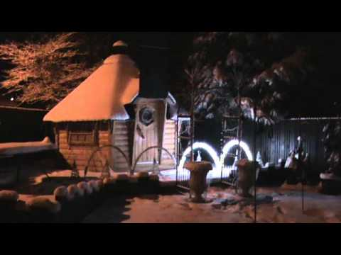 Christmas in Killyclogher by Johnny Hutch