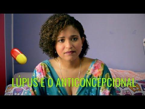 USO DE ANTICONCEPCIONAIS POR PACIENTES DE LÚPUS