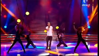 Alex Maţaev - Kings Of Leon -