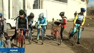 Победы на велотреке