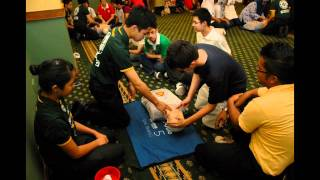 St. John Ambulance Malaysia Pahang