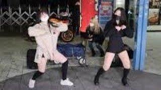 댄스팀 프리덤(FreeDom)/ Whatcha Doin' Today(오늘 뭐해) - 4minute(포미닛)/…