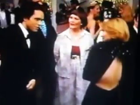 """""""For Ladies only"""" 1981, Gregory Harrison & Lee Grant"""