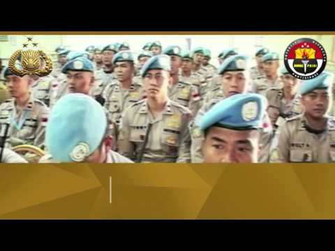 Indonesia - Interpol 85th General Assembly