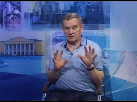 Геннадий Кибардин в программе Открытый диалог выпуск от 14 июля 2014