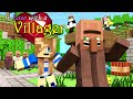 "♪ ""In Love with a Villager"" - An Original Minecraft Song Animation - Official Music Video"