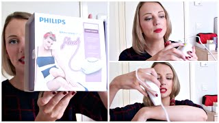 Philips Lumea SC1981 IPL Hair Removal Review
