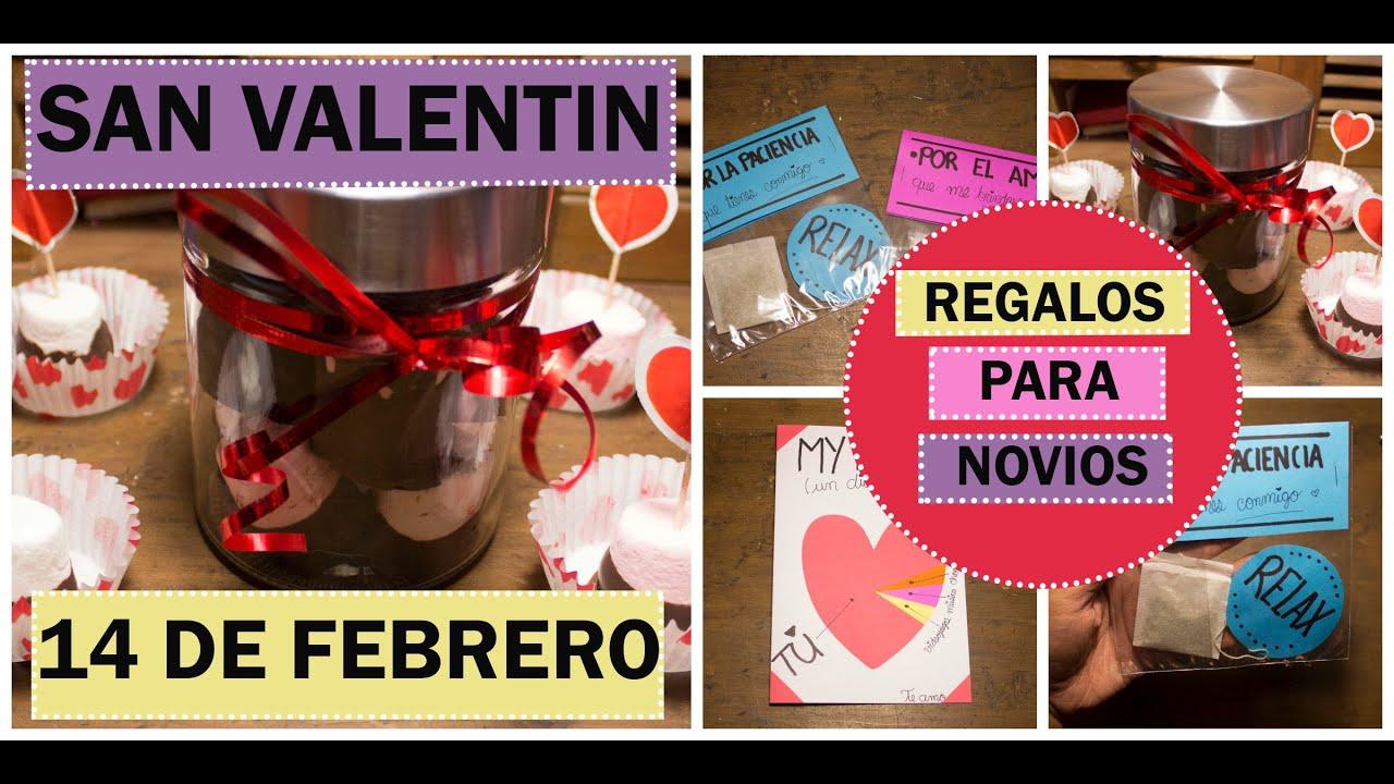 diy regalos fciles para tu novio san valentn de febrero youtube