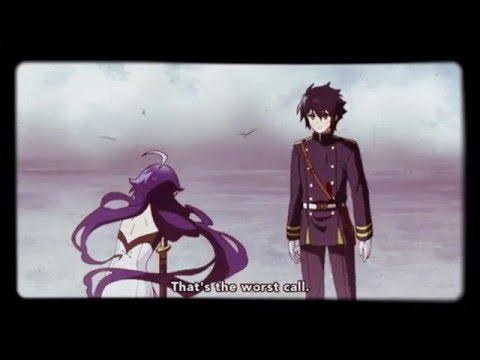 Owari No Seraph Season 2 - Yuu's Trumpet