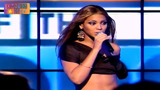 Beyoncé Feat. Jay Z - Crazy In Love (Remastered) Live TOTP 2003 HD