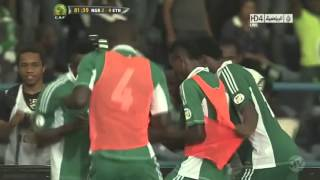 Nigeria vs Ethiopia 2-0 || 16/11/2013 || All goals & Highlights || World Cup Qualifiers 2014
