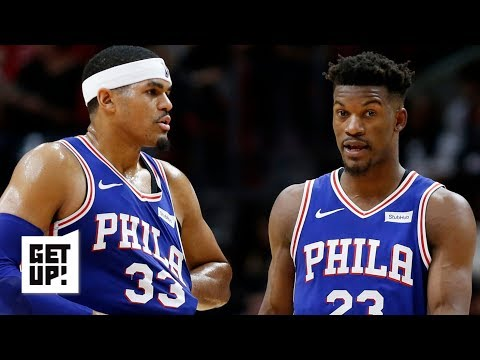 In The Zone - How Does Philadelphia Afford All These Players? @Spotrac Breaks Down NBA FA