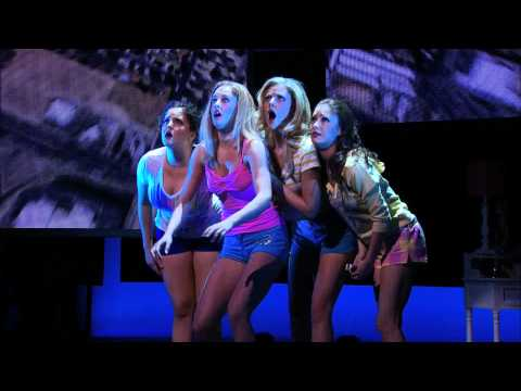 Broadway In Chicago - Bring It On: The Musical