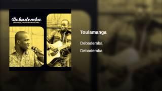 Toulamanga