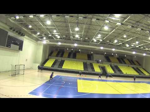 Qatar Sport Club Futsal