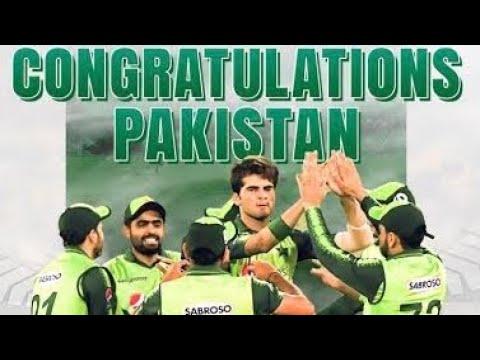 Syed Yahya Hussaini: PAKISTAN WIN T20 SERIES AGAINST SA.| BABAR AZAM PLAYER OF THE SERIES.| YAHYA HUSSAINI |