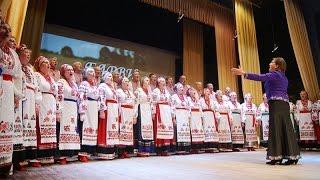 Концерт ансамблю пісні «Барви України» з нагоди 20-річчя. Частина 2