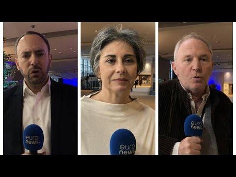 Avrupa Parlamenterleri endişeli: Libya'daki çatışmalar uluslararası boyuta taşınabilir