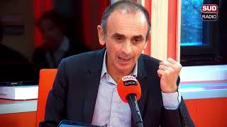 Eric Zemmour On est plus en France ce 21OCT2018 (Live Vidéo) thumbnail