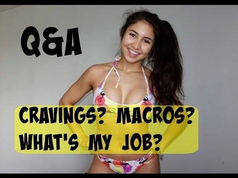 My Job, Counting Macros, Muscle Imbalance, Wake Up EARLY | Q&A