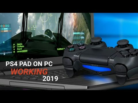 use-ps4-controller-on-pc-working-2020(any-games)