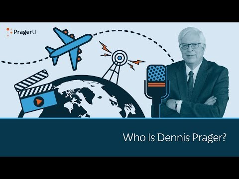 Who Is Dennis Prager?