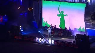 видео: Песня Русский мир Глеб Корнилов (стихи Леонида Корнилова)