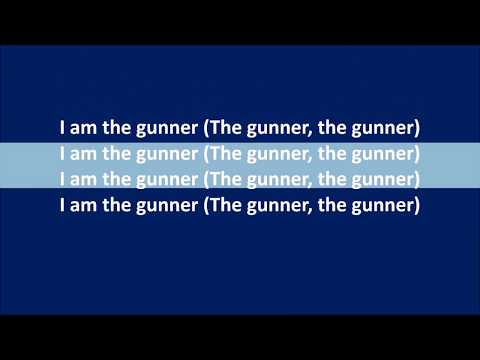 Machine Gun Kelly - The Gunner [Lyrics]