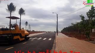 Đất Nền Dự Án Phú Mỹ Future City - Rực Sáng TP. Cảng - Khô Đô Thị Vệ Tinh Sân Bay QT Long Thành