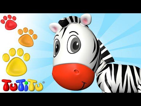 Zwierzęta   Ssaki 4   I inne Zwierzęta   TuTiTu Zwierzęta w języku po polsku