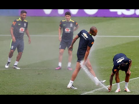 Funniest Sport Teams Pranks