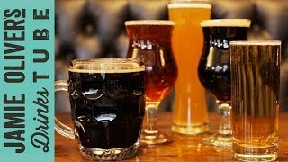 Five Beer Styles You Need To Know | Craft Beer Boys | Jamie Oliver