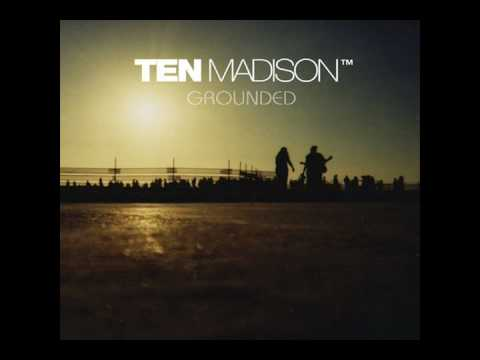 Ten Madison - Silver & Gold