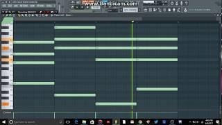 Rollin'- Calvin Harris ft. Future & Khalid FLP Remake FL Studio (FREE FLP DOWNLOAD)