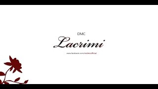 DMC - #lacrimi (Lyrics Video)
