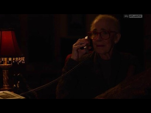 Twin Peaks Log Lady Intro / teaser 2017 [Showtime]